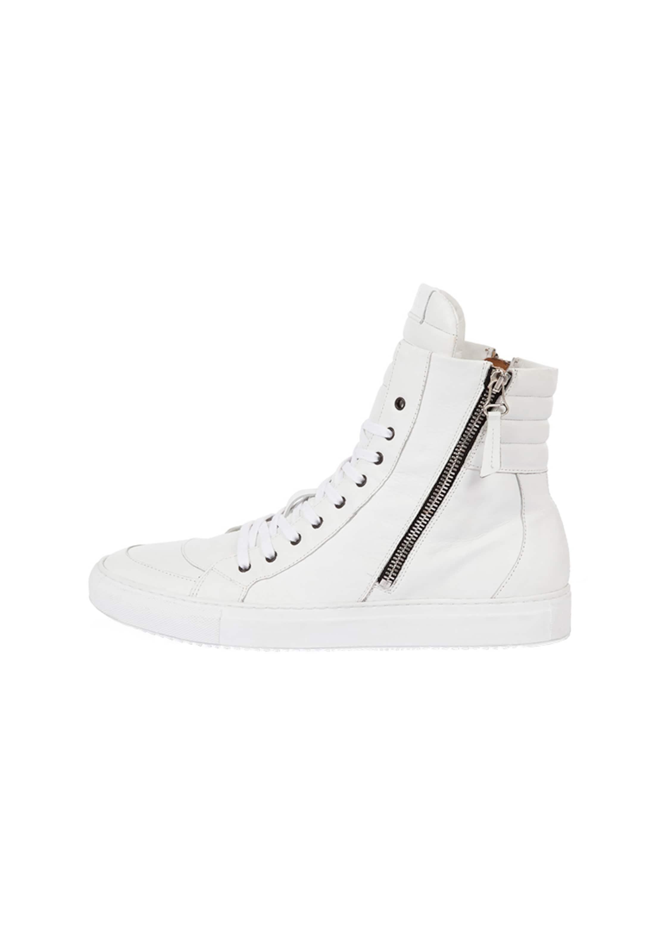 tigha High-Top Sneaker   Trace