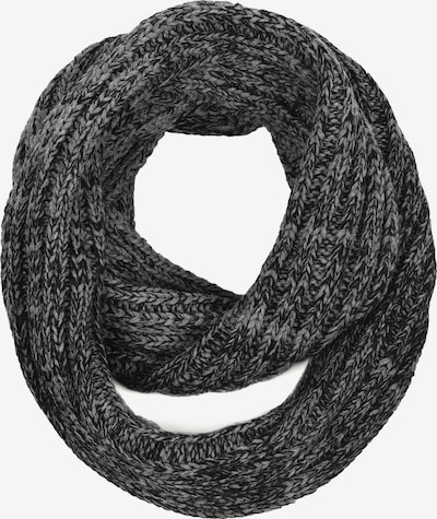 !Solid Loop 'Russel' in graumeliert, Produktansicht