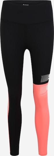 Superdry Leggings in koralle / schwarz, Produktansicht