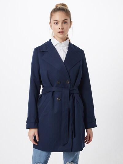 tengerészkék VERO MODA Átmeneti kabátok 'VMBERTA', Modell nézet