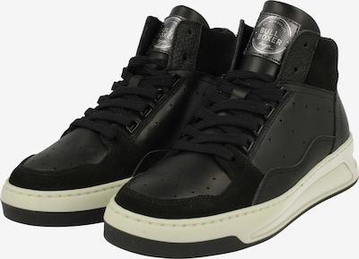 BULLBOXER Sneaker in schwarz / naturweiß, Produktansicht