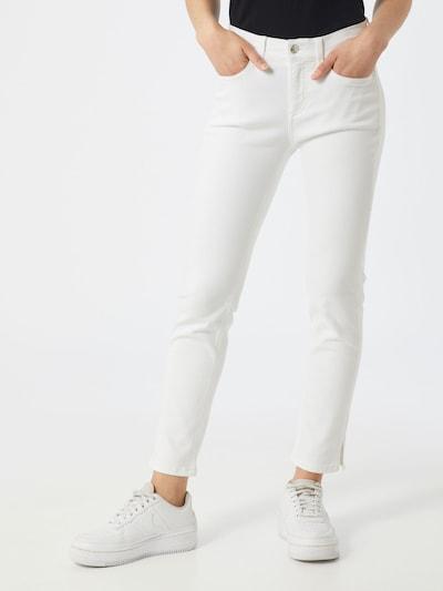 Calvin Klein Jeans in weiß, Modelansicht