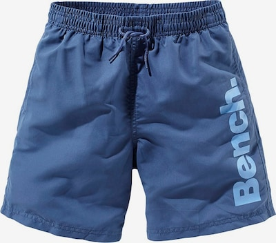 BENCH Shorts in himmelblau, Produktansicht