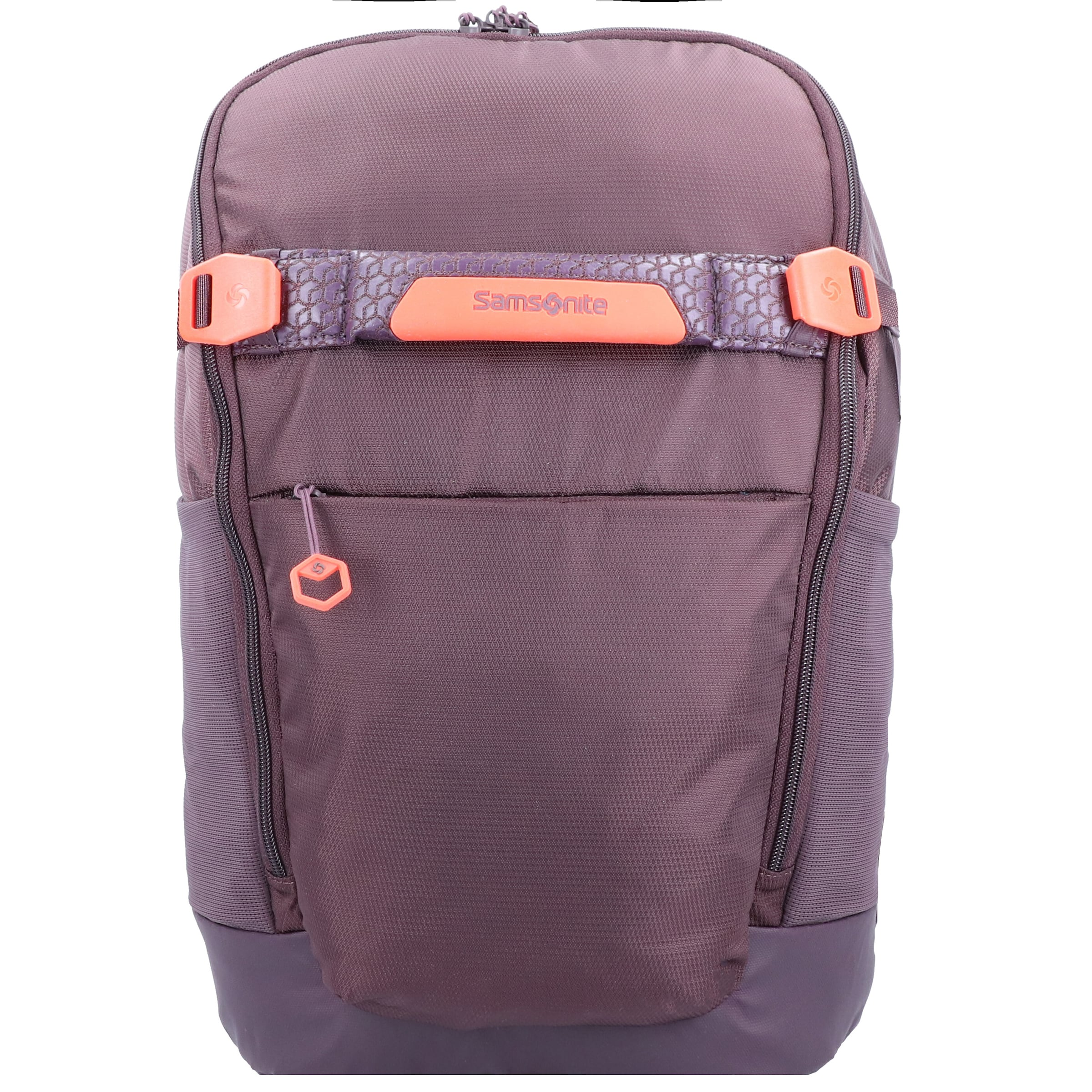 packs' In 'hexa Lila Rucksack Samsonite W9DYIH2E