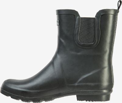 Mols Gummistiefel in schwarz, Produktansicht