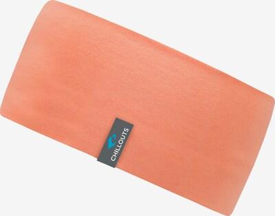 chillouts Stirnband 'Eton' in rosa, Produktansicht