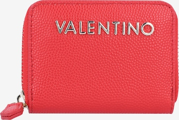 Valentino Bags Geldbörse 'Divina' in Rot