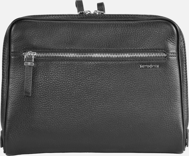 SAMSONITE Highline Tablet Tasche Leder 28 cm