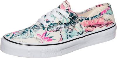 VANS Authentic Tropical Sneaker Kinder