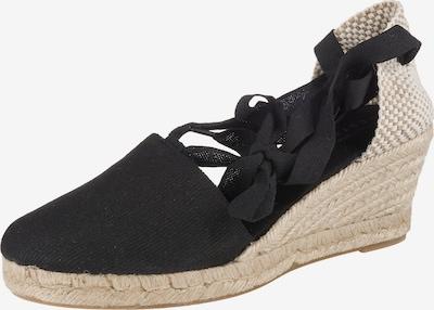 Paul Vesterbro Sandaletten in schwarz, Produktansicht