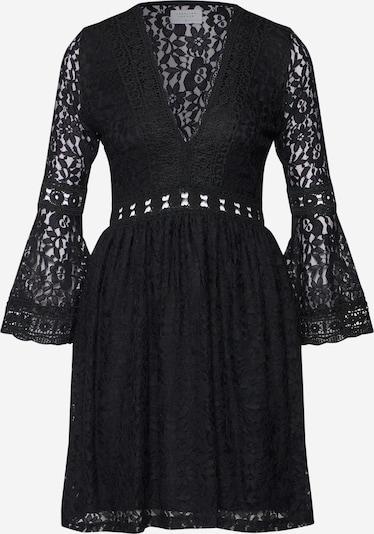 Carolina Cavour Sukienka w kolorze czarnym, Podgląd produktu
