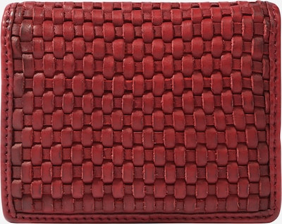 Harbour 2nd Portmonnaie 'Hariet' in rot, Produktansicht