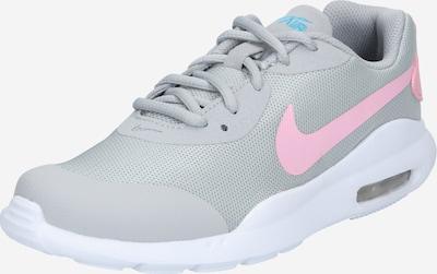Sneaker 'Oketo' Nike Sportswear di colore grigio / rosa chiaro, Visualizzazione prodotti