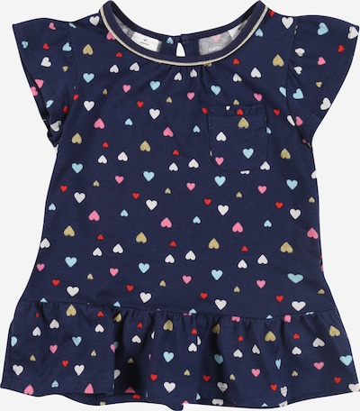 Carter's Shirt 'Jan Key' in navy / mischfarben, Produktansicht