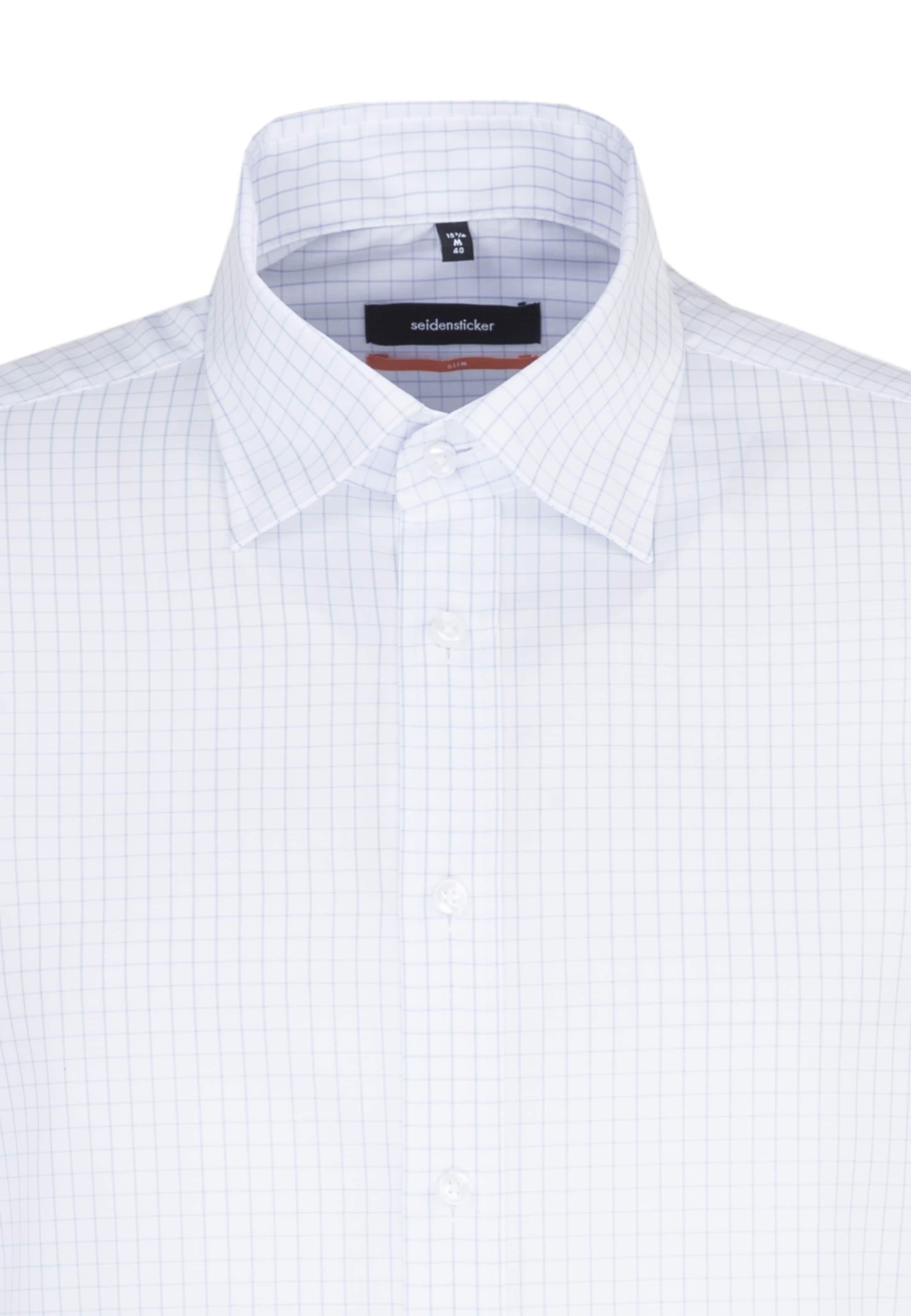 In Hemd TaubenblauWeiß Seidensticker Hemd Hemd TaubenblauWeiß In Seidensticker In Seidensticker TaubenblauWeiß yg76fbvY