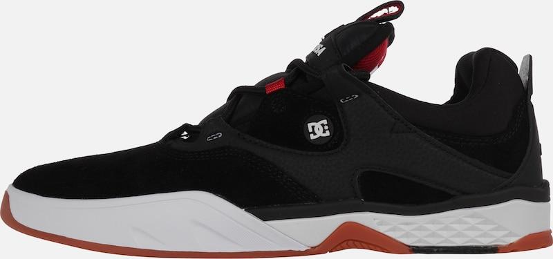 Shoes 'kalis Sneaker Schwarz Dc S' Weiß FTgYnAq