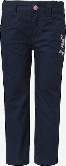 BLUE SEVEN Hose in nachtblau, Produktansicht