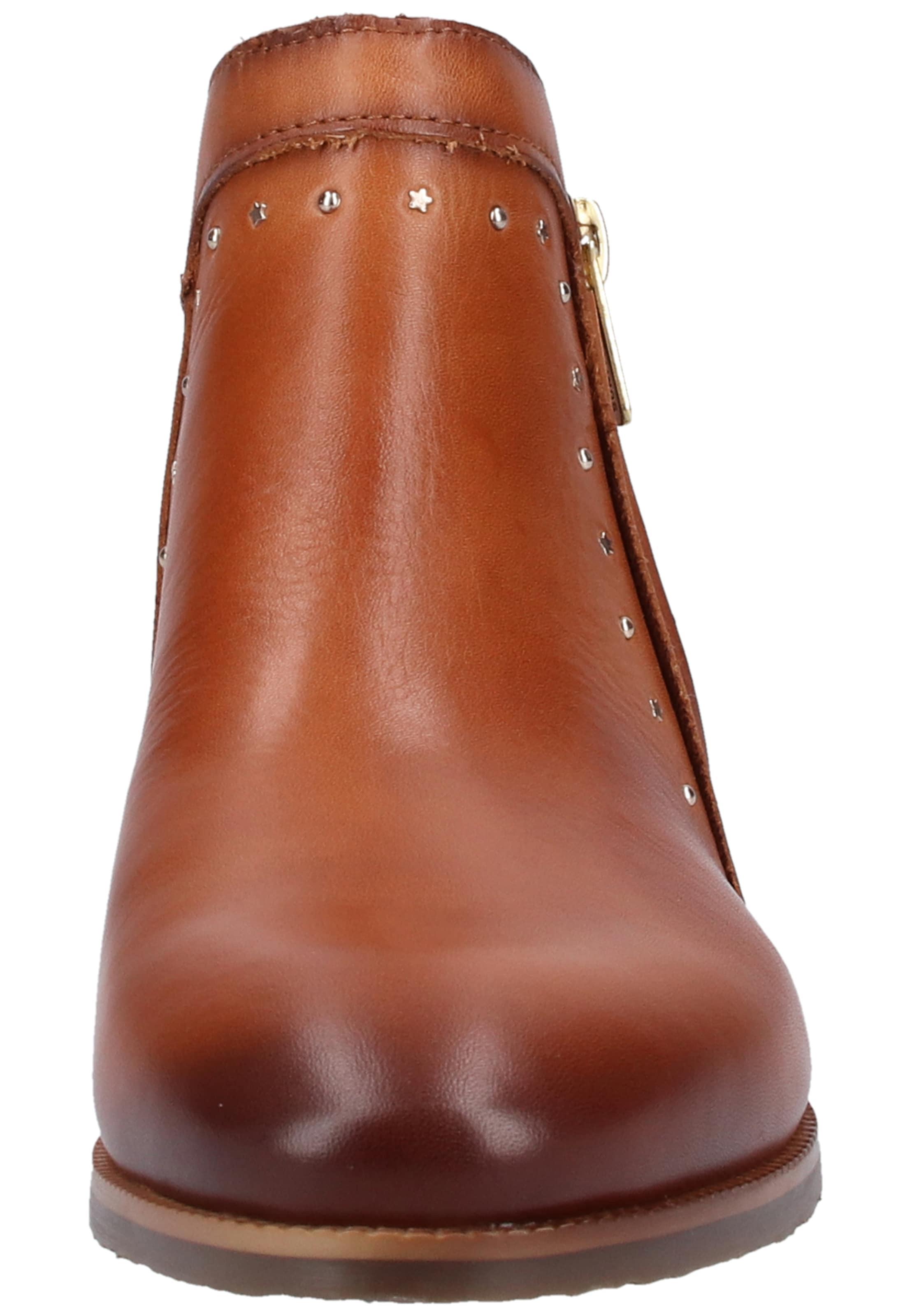 Pikolinos Stiefelette Cognac In In Stiefelette Pikolinos In Stiefelette Cognac Pikolinos wnOP80k