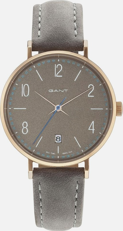 GANT Quarzuhr 'DETROIT LADY, GT035004'