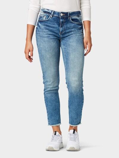 TOM TAILOR Jeans 'Kate' in royalblau, Modelansicht