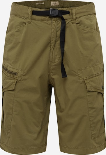 Pepe Jeans Shorts 'EXPEDIT' in khaki, Produktansicht