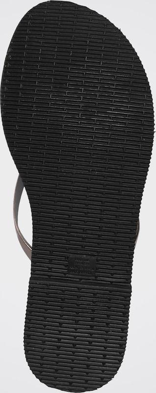 HAVAIANAS Zehentrenner Verschleißfeste billige Schuhe Hohe Qualität