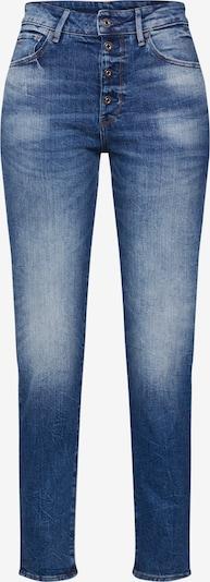 G-Star RAW Jeans 'Navik High Slim Ankle' in blue denim, Produktansicht