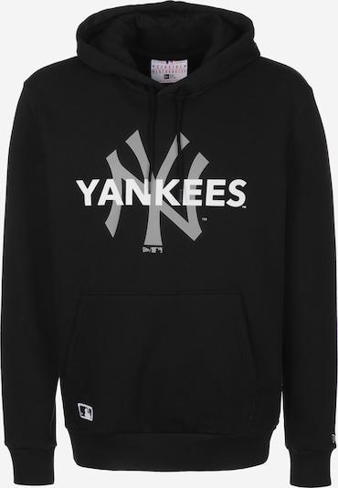 NEW ERA Hoodie 'MLB New York Yankees' in schwarz, Produktansicht