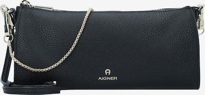 AIGNER Schultertasche 'Ivy' 25cm in schwarz, Produktansicht