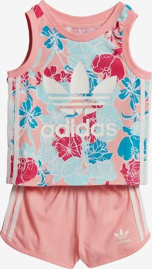 ADIDAS ORIGINALS Set in de kleur Rosa, Productweergave