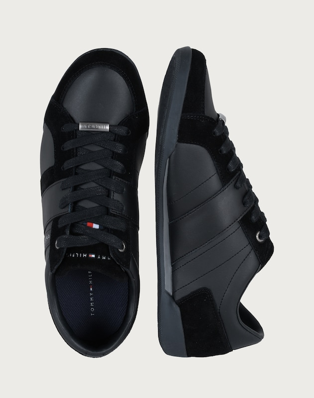 TOMMY HILFIGER Sneaker 'Royal'