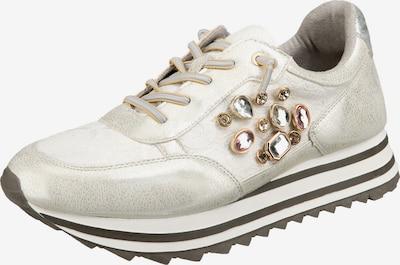 Laufsteg München Sneaker in weiß, Produktansicht