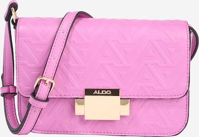 ALDO Tasche 'TYPHA' in gold / pink, Produktansicht