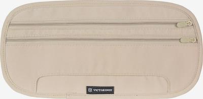 VICTORINOX Taillensafe in beige, Produktansicht