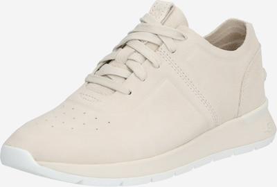 Sneaker low 'Layla' UGG pe bej / alb, Vizualizare produs