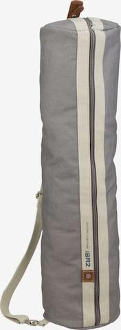 ZWEI Backpack 'Yoga Y108' in Grey