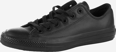 CONVERSE Sneaker 'All Star Ox' in schwarz, Produktansicht