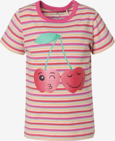 LEMON BERET T-Shirt in pink, Produktansicht
