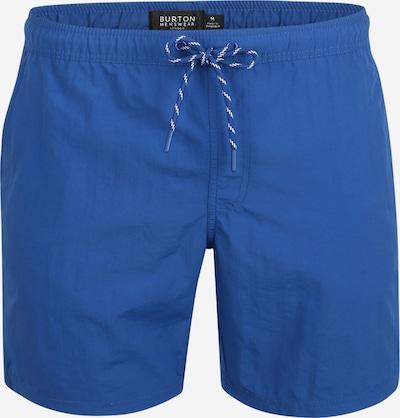 BURTON MENSWEAR LONDON Kopalne hlače 'CORE MOROC BLUE SWIM' | modra barva, Prikaz izdelka