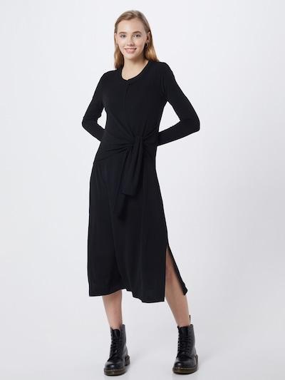 InWear Kleid 'Emerson' in schwarz, Modelansicht