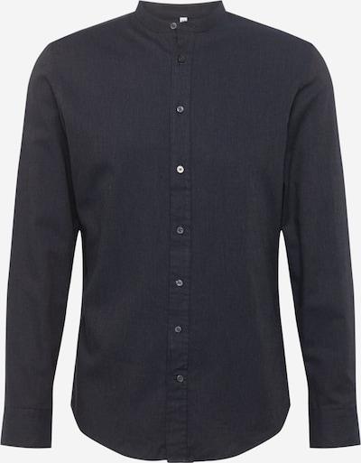 Dalykiniai marškiniai iš SEIDENSTICKER , spalva - tamsiai pilka, Prekių apžvalga