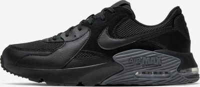 Nike Sportswear Sneaker 'Air Max Excee' in schwarz, Produktansicht