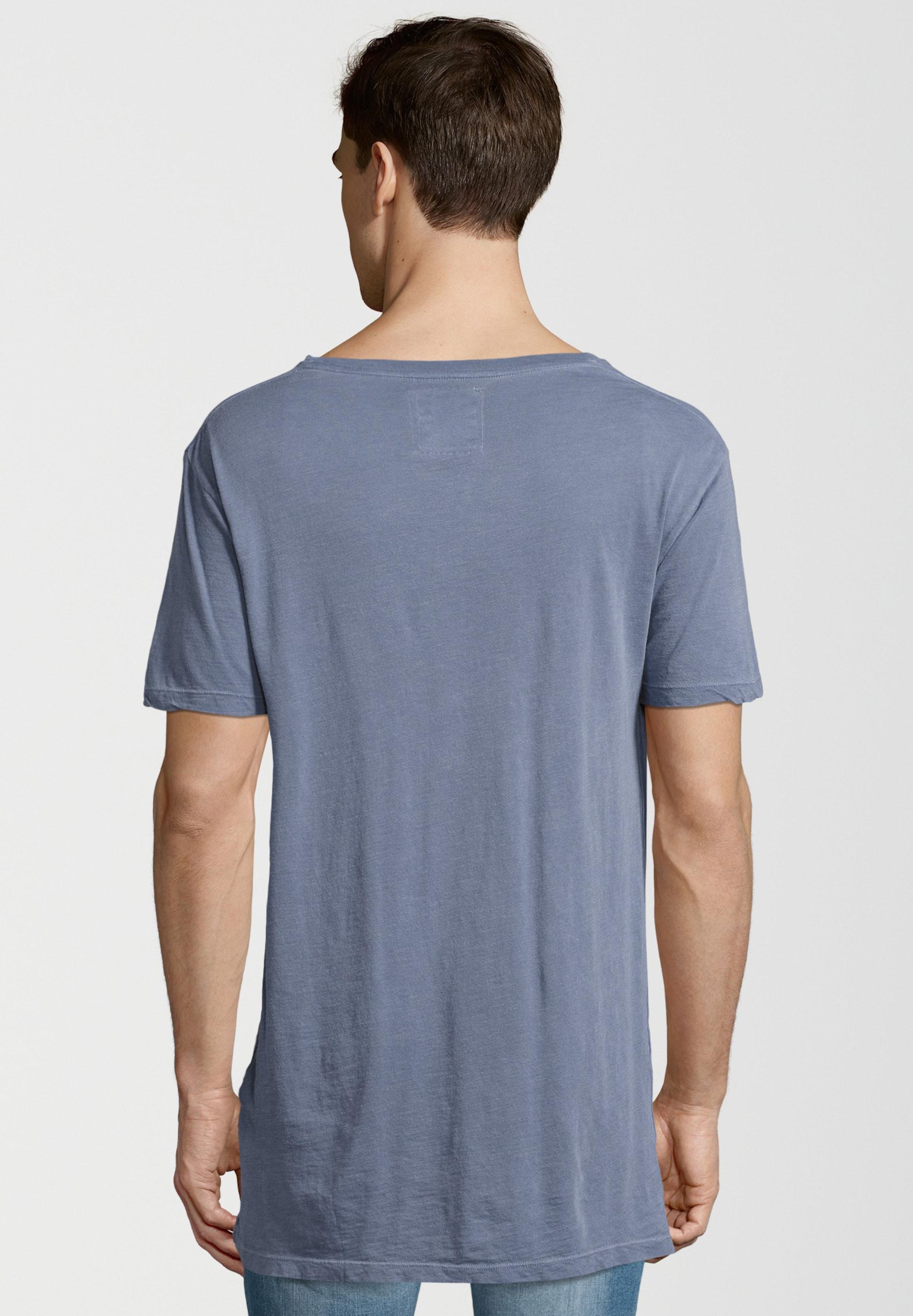 BETTER RICH T-Shirt 'CREW LONG' Günstig Kaufen Authentisch B3qUeTx8