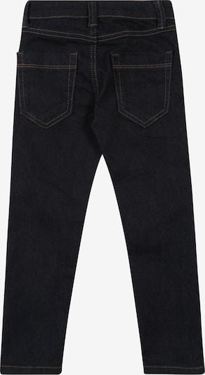 s.Oliver Junior Jeans in blue denim: Rückansicht