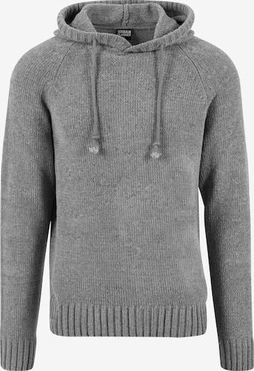 Urban Classics Sweater in grau, Produktansicht