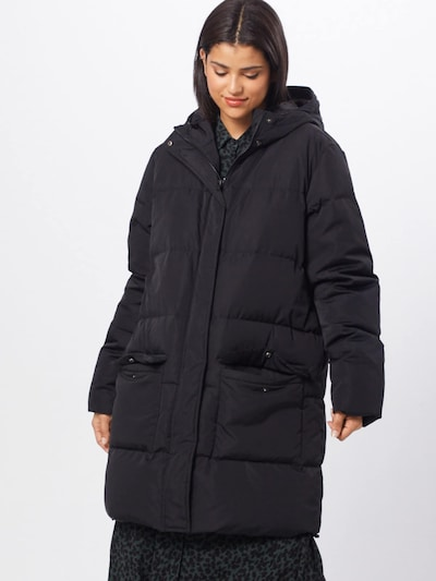 mbym Winter coat 'Idina' in black, Item view