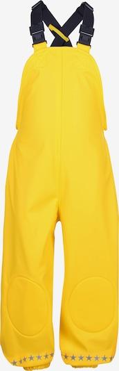 MO Functionele broek in de kleur Geel, Productweergave