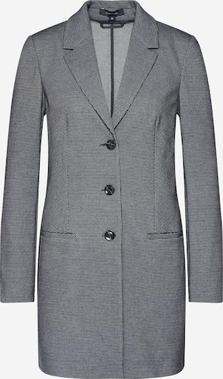 COMMA Blazer en gris / noir, Vue avec produit