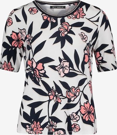 Betty Barclay Shirt in de kleur Crème / Rosé, Productweergave