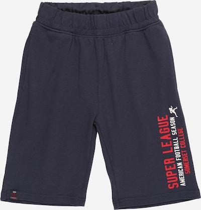 LEMON BERET Kalhoty - modrá, Produkt